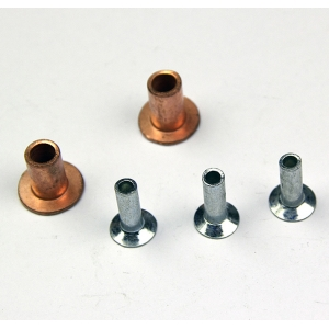 Tubular Rivets
